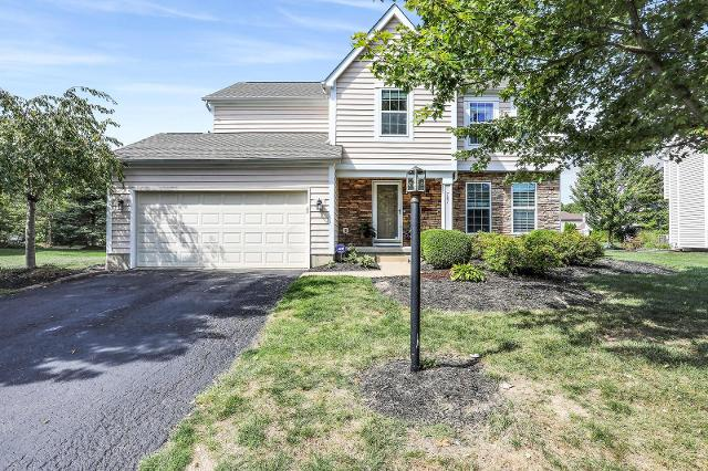 787 Village Park Dr, Powell, 43065, OH - Photo 1 of 38