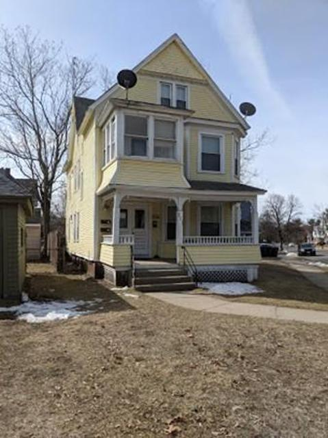 111 Cornell St, Springfield, 01109, MA - Photo 1 of 3