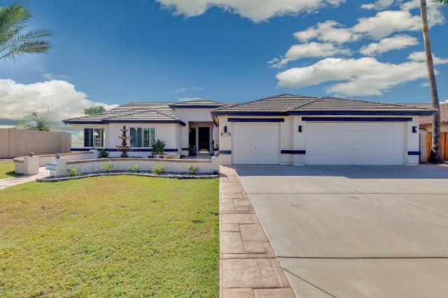 2313 Knoll, Mesa, 85213, AZ - Photo 1 of 35