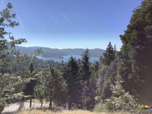 234 Ponderosa Peak Lot 34 Rd, Lake Arrowhead, 92352, CA - Photo 1 of 8