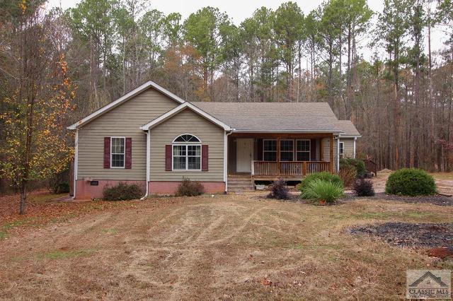 1031 Northwoods Dr, Greensboro, 30642, GA - Photo 1 of 54