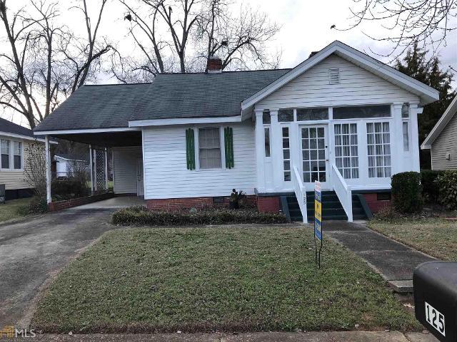 125 O St, Thomaston, 30286, GA - Photo 1 of 20