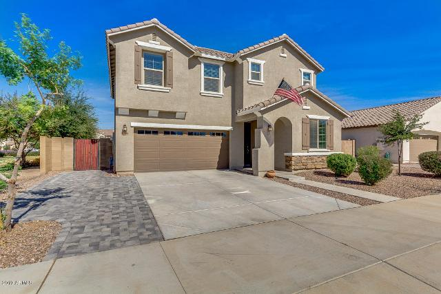 20950 Pecan, Queen Creek, 85142, AZ - Photo 1 of 35