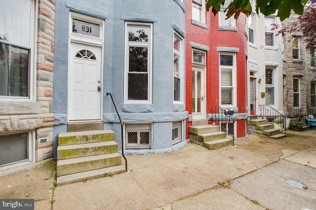 831 35th, Baltimore, 21211, MD - Photo 1 of 29
