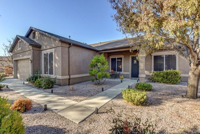 7852 N Siesta Sunset Ln, Prescott Valley, 86315, AZ - Photo 1 of 28