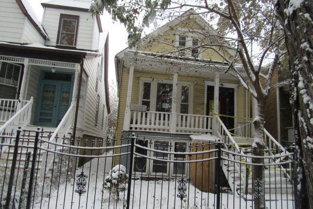 2424 N Monticello Ave, Chicago, 60647, IL - Photo 1 of 16