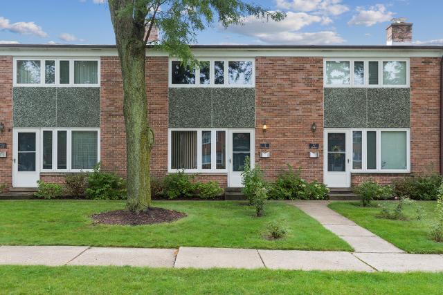 369 Temple Unit4, Highland Park, 60035, IL - Photo 1 of 15