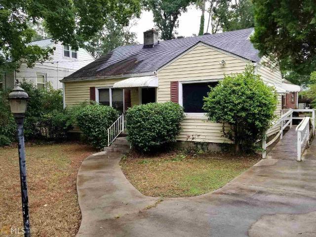 439 Pharr, Decatur, 30030, GA - Photo 1 of 8