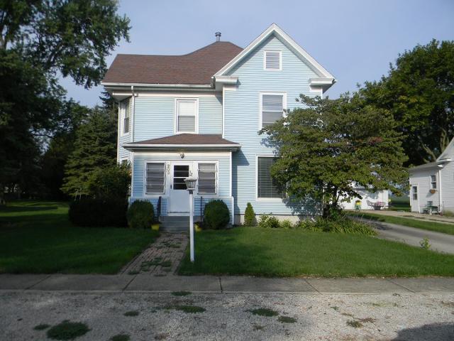 203 Jefferson, Flanagan, 61740, IL - Photo 1 of 21