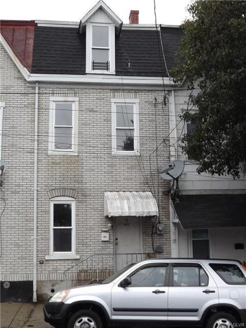 387 Allen, Allentown City, 18102, PA - Photo 1 of 13