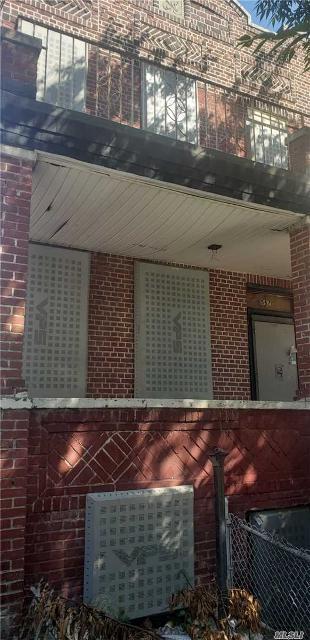 587 Bristol, Brooklyn, 11212, NY - Photo 1 of 1