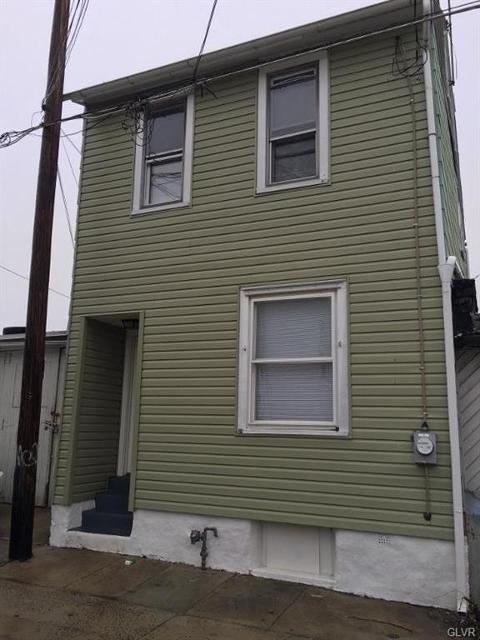 529 Hazel, Allentown City, 18102, PA - Photo 1 of 12