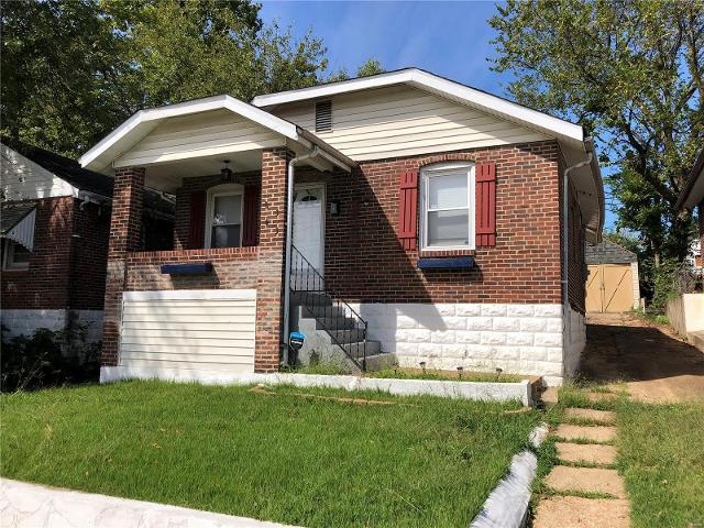 8343 Octavia Ave, St Louis, 63136, MO - Photo 1 of 26