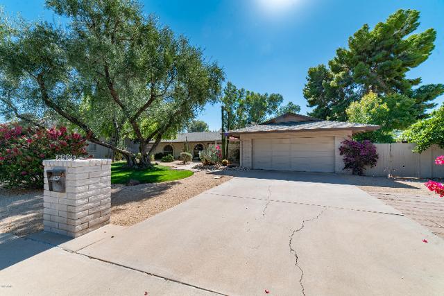 345 Las Palmaritas, Phoenix, 85021, AZ - Photo 1 of 28