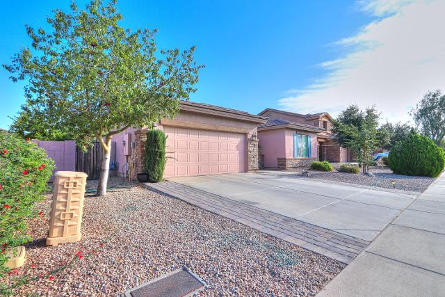 2550 E San Rafael Trl, Casa Grande, 85122, AZ - Photo 1 of 46