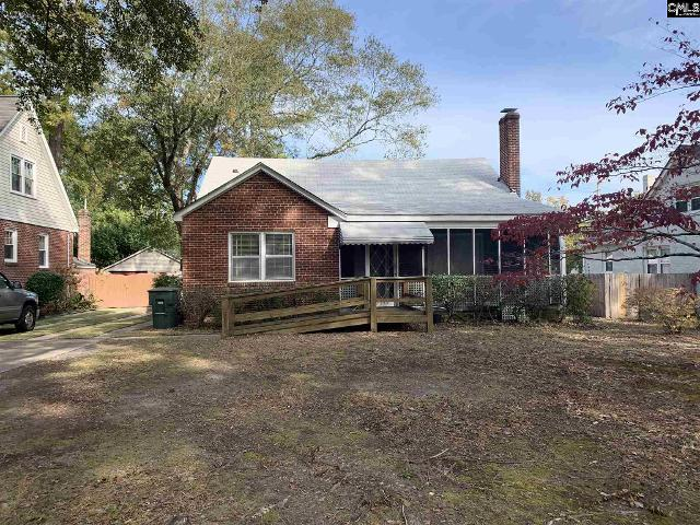 2741 Burney, Columbia, 29205, SC - Photo 1 of 10