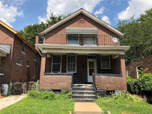 5129 Maffitt, St Louis, 63113, MO - Photo 1 of 12