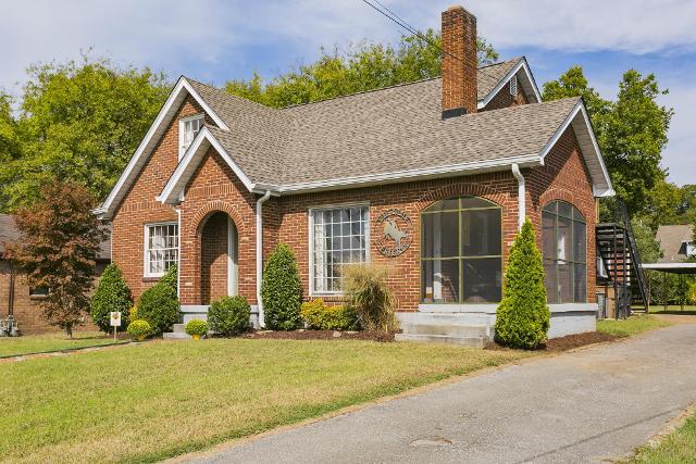 1017 Carolyn, Nashville, 37216, TN - Photo 1 of 26
