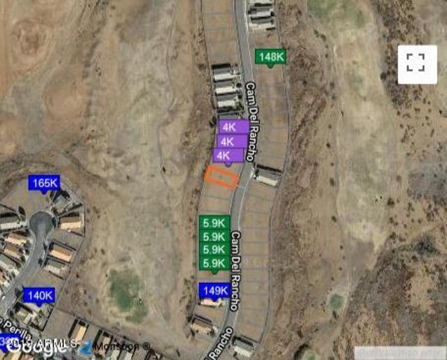 LOT 12 E Camino Del Rancho, Douglas, 85607, AZ - Photo 1 of 1