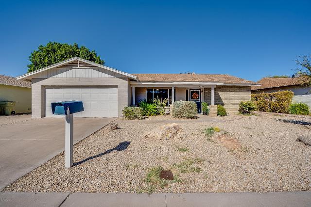 4724 W Beryl Ave, Glendale, 85302, AZ - Photo 1 of 39