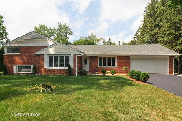 1008 W Wildwood Dr, Prospect Heights, 60070, IL - Photo 1 of 17