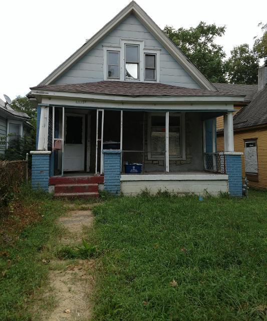 2535 College, Kansas City, 64127, MO - Photo 1 of 9