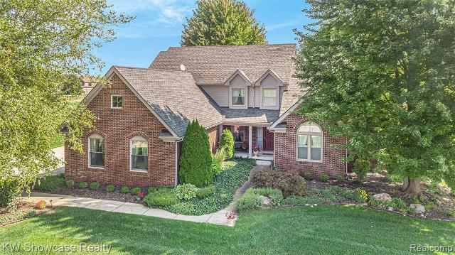 1018 Saint Andrews, Highland, 48357, MI - Photo 1 of 52