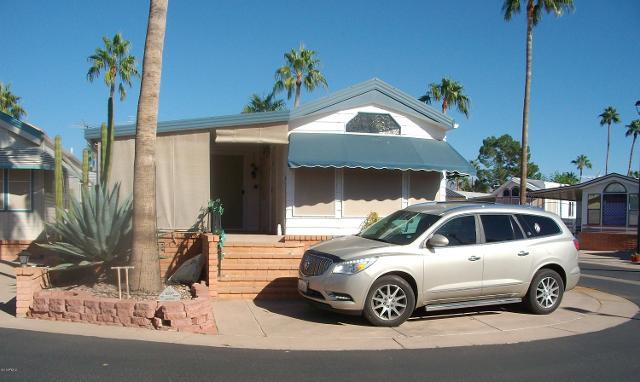 2333 S Walla Walla Cir, Apache Junction, 85119, AZ - Photo 1 of 6