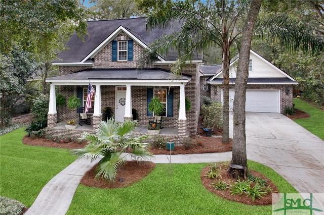 9 Clayton St, Savannah, 31410, GA - Photo 1 of 25