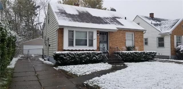 15 Shirley Ave, Buffalo, 14215, NY - Photo 1 of 12