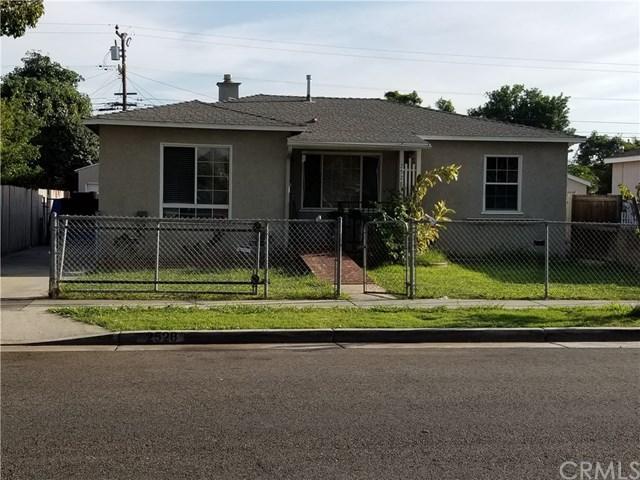 2528 E Harrison St, Carson, 90810, CA - Photo 1 of 11