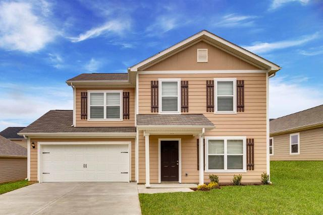 3734 Burdette Way, Murfreesboro, 37128, TN - Photo 1 of 8