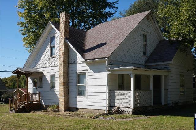 501 Quincy, Pleasant Hill, 62366, IL - Photo 1 of 17