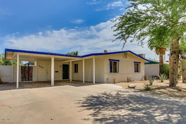 324 Santa Cruz, Tempe, 85282, AZ - Photo 1 of 45