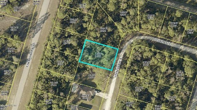 566 Cypress, Lehigh Acres, 33972, FL - Photo 1 of 1