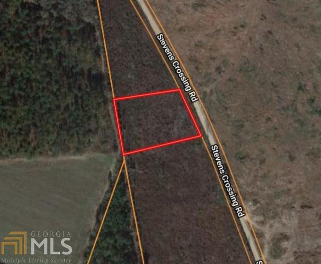3 Stevens Crossing, Midville, 30441, GA - Photo 1 of 1