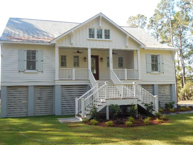 5440 Chisolm, Johns Island, 29455, SC - Photo 1 of 13