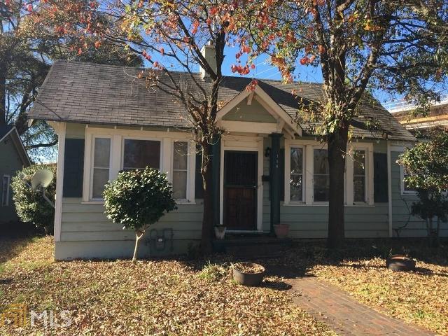 384 Clifford Ave NE, Atlanta, 30317, GA - Photo 1 of 1