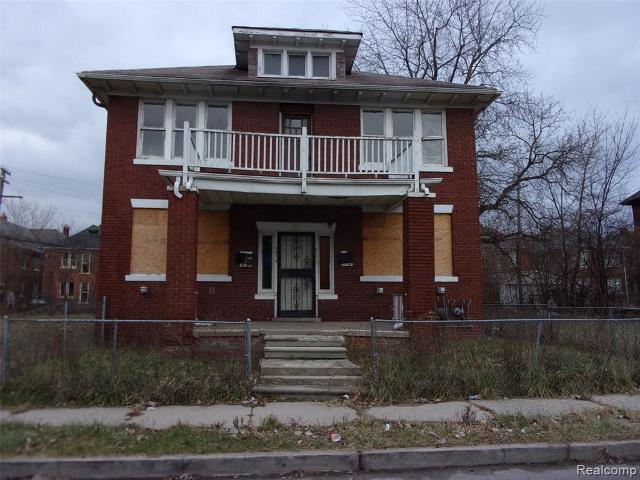 2675 W Buena Vista St, Detroit, 48238, MI - Photo 1 of 24