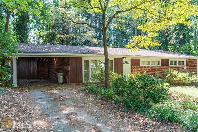 2206 Lyle Rd, College Park, 30337, GA - Photo 1 of 9