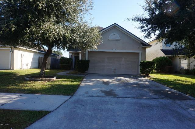 2891 Cross Creek Dr, Green Cove Springs, 32043, FL - Photo 1 of 26