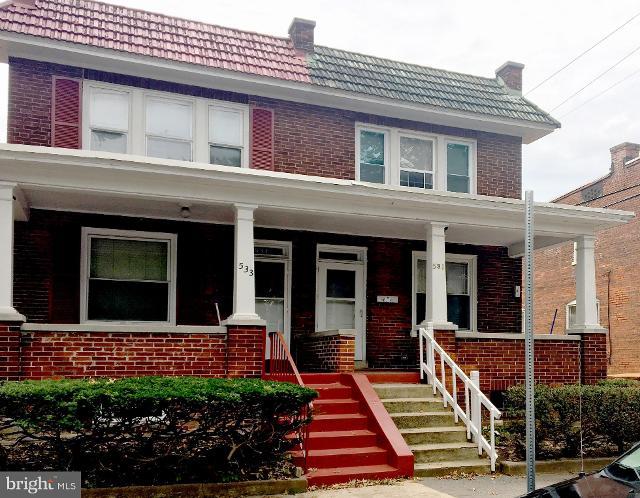 531 Wiconisco St, Harrisburg, 17110, PA - Photo 1 of 17