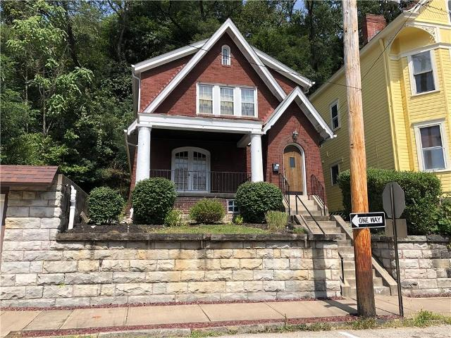 46 Vilsack, Pittsburgh, 15223, PA - Photo 1 of 25