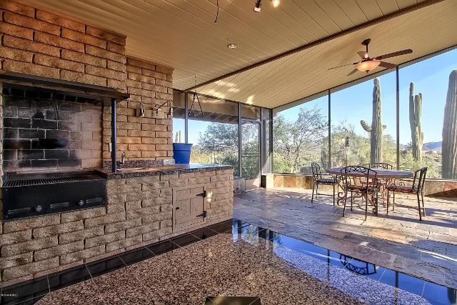 5201 E Rockaway Hills Dr, Cave Creek, 85331, AZ - Photo 1 of 100