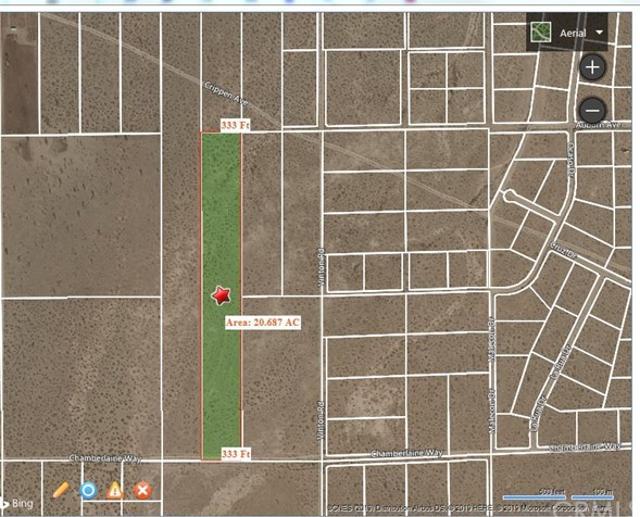 0 Crippen Rd, Adelanto, 92301, CA - Photo 1 of 1
