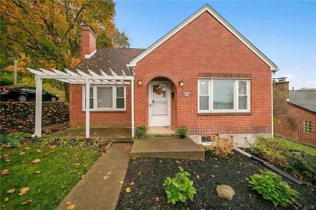 654 Dorothy Ave, Fountain Hill Boro, 18015, PA - Photo 1 of 22
