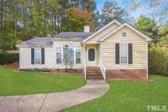 3808 Birchwood Ct, Raleigh, 27612, NC - Photo 1 of 13