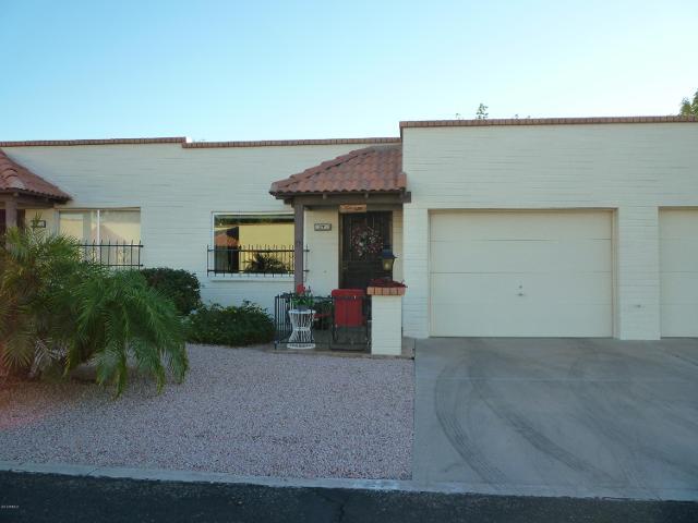 440 S Parkcrest Unit 27, Mesa, 85206, AZ - Photo 1 of 25