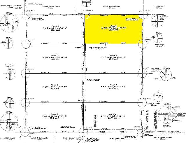 Lot 1 NE 40th St, High Springs, 32643, FL - Photo 1 of 24