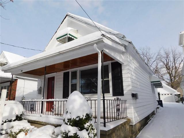 45 Schiller St, Buffalo, 14206, NY - Photo 1 of 15